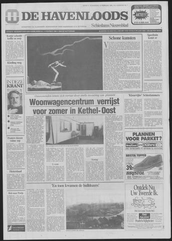 De Havenloods 1992-02-13