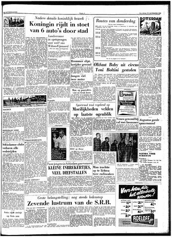 Trouw / De Rotterdammer 1962-09-10