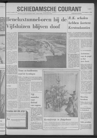 Rotterdamsch Nieuwsblad / Schiedamsche Courant / Rotterdams Dagblad / Waterweg / Algemeen Dagblad 1970-12-23
