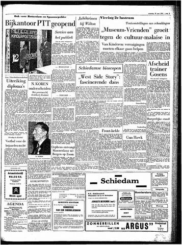 Rotterdamsch Parool / De Schiedammer 1964-05-30