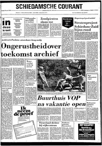 Rotterdamsch Nieuwsblad / Schiedamsche Courant / Rotterdams Dagblad / Waterweg / Algemeen Dagblad 1980-06-20