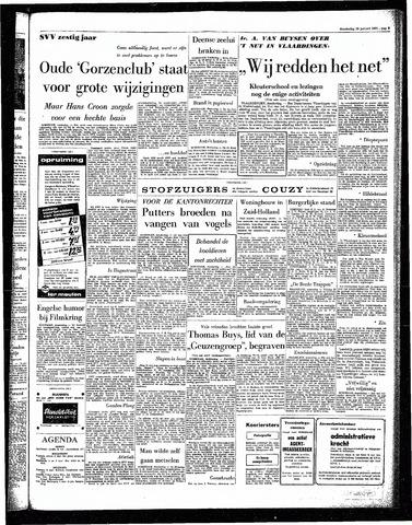 Rotterdamsch Parool / De Schiedammer 1964-01-23