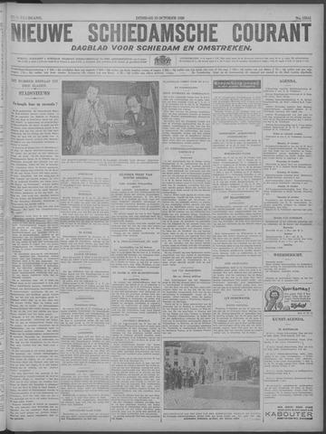 Nieuwe Schiedamsche Courant 1929-10-15