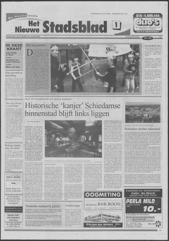 Het Nieuwe Stadsblad 2000-07-19