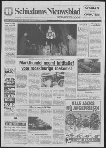 De Havenloods 1992-10-20