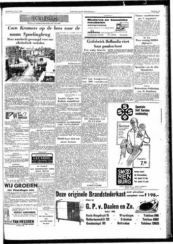Rotterdamsch Nieuwsblad / Schiedamsche Courant / Rotterdams Dagblad / Waterweg / Algemeen Dagblad 1959-07-03
