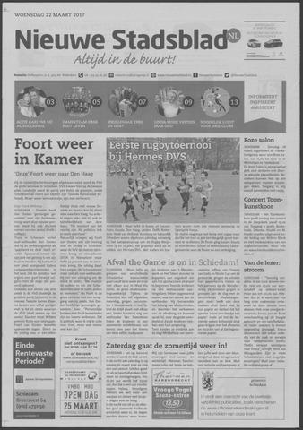 Het Nieuwe Stadsblad 2017-03-22