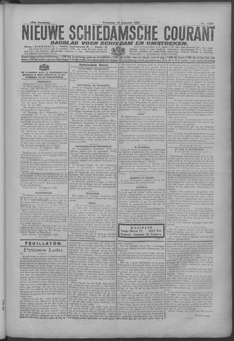 Nieuwe Schiedamsche Courant 1925-08-19
