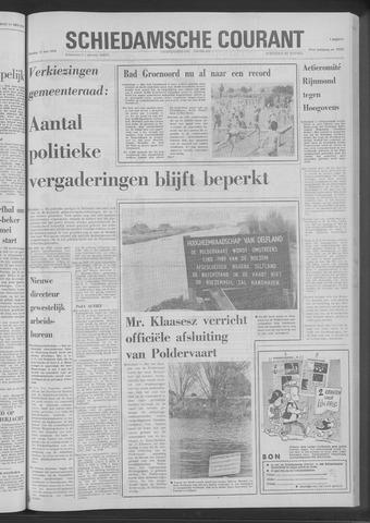 Rotterdamsch Nieuwsblad / Schiedamsche Courant / Rotterdams Dagblad / Waterweg / Algemeen Dagblad 1970-05-12
