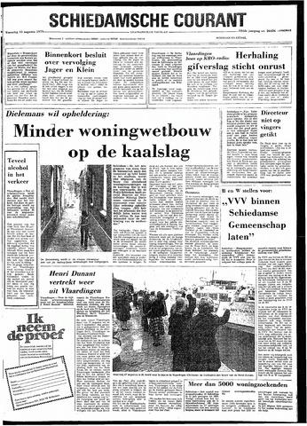 Rotterdamsch Nieuwsblad / Schiedamsche Courant / Rotterdams Dagblad / Waterweg / Algemeen Dagblad 1979-08-15