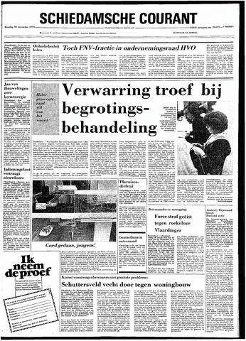 Rotterdamsch Nieuwsblad / Schiedamsche Courant / Rotterdams Dagblad / Waterweg / Algemeen Dagblad 1979-11-20