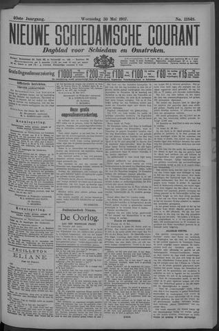Nieuwe Schiedamsche Courant 1917-05-30
