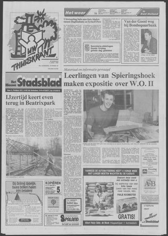 Het Nieuwe Stadsblad 1990-04-04