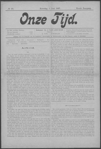 Onze Tijd 1897-06-05