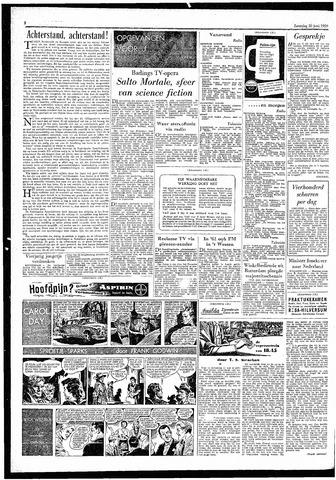 Rotterdamsch Parool / De Schiedammer 1959-06-20