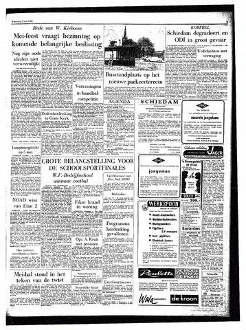 Rotterdamsch Parool / De Schiedammer 1962-05-02