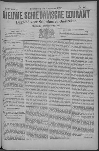 Nieuwe Schiedamsche Courant 1897-08-19