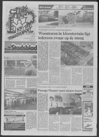 Het Nieuwe Stadsblad 1989-05-26