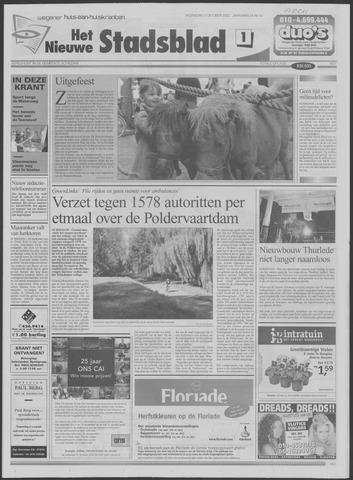 Het Nieuwe Stadsblad 2002-10-02