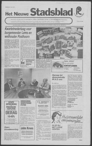 Het Nieuwe Stadsblad 1978-07-21