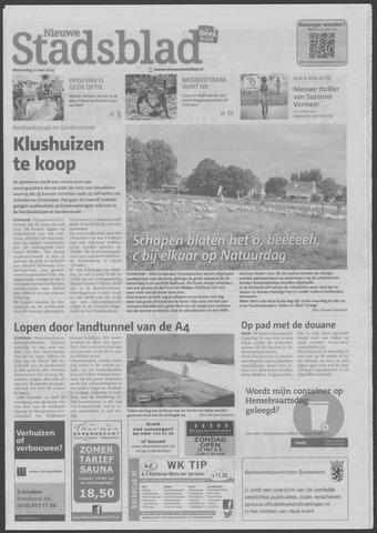 Het Nieuwe Stadsblad 2014-05-21
