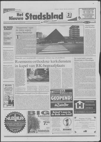 Het Nieuwe Stadsblad 1998