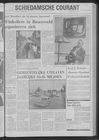 Rotterdamsch Nieuwsblad / Schiedamsche Courant / Rotterdams Dagblad / Waterweg / Algemeen Dagblad 1970-03-11