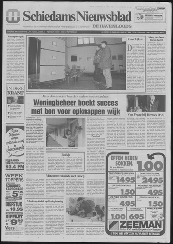 De Havenloods 1993-04-20