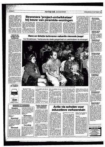Het Vrije volk 1990-10-18