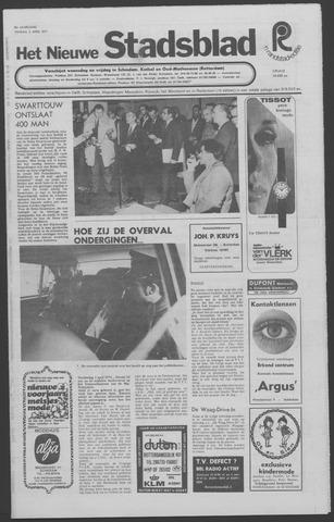 Het Nieuwe Stadsblad 1971-04-02