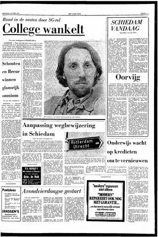 Het Vrije volk 1971-06-23