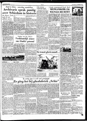 Trouw / De Rotterdammer 1962-10-31