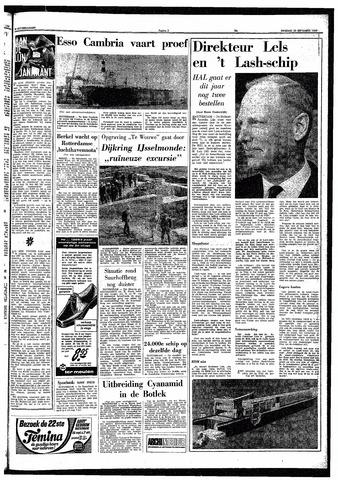 Trouw / De Rotterdammer 1969-09-30