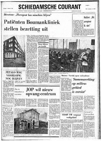 Rotterdamsch Nieuwsblad / Schiedamsche Courant / Rotterdams Dagblad / Waterweg / Algemeen Dagblad 1974-02-08