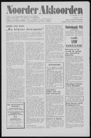 Noorder Akkoorden 1976-08-04