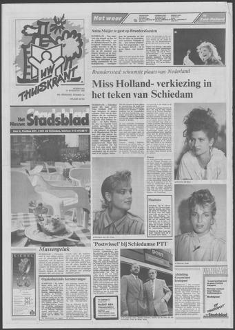 Het Nieuwe Stadsblad 1988-08-10
