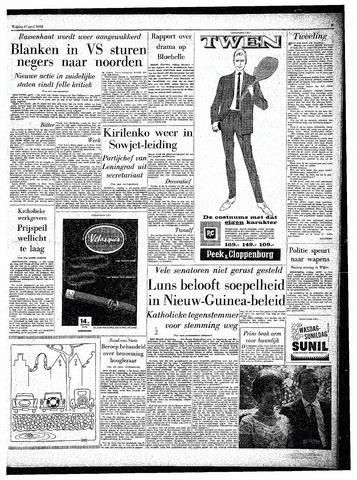 Rotterdamsch Parool / De Schiedammer 1962-04-27