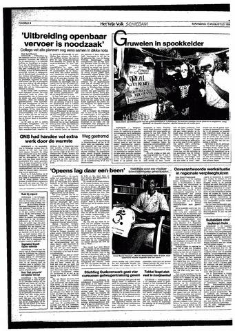 Het Vrije volk 1990-08-13