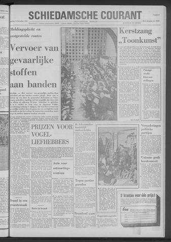 Rotterdamsch Nieuwsblad / Schiedamsche Courant / Rotterdams Dagblad / Waterweg / Algemeen Dagblad 1970-12-14