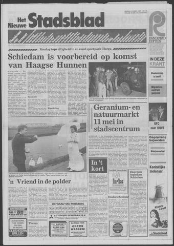 Het Nieuwe Stadsblad 1985-04-12