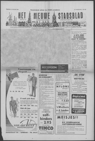 Het Nieuwe Stadsblad 1956-03-16