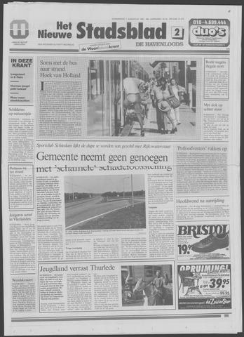 Het Nieuwe Stadsblad 1997-08-07