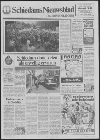De Havenloods 1991-05-07