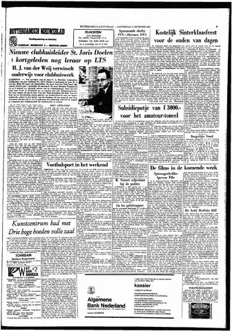 Rotterdamsch Nieuwsblad / Schiedamsche Courant / Rotterdams Dagblad / Waterweg / Algemeen Dagblad 1965-12-09