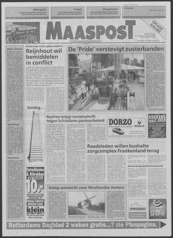 Maaspost / Maasstad / Maasstad Pers 1996-07-03