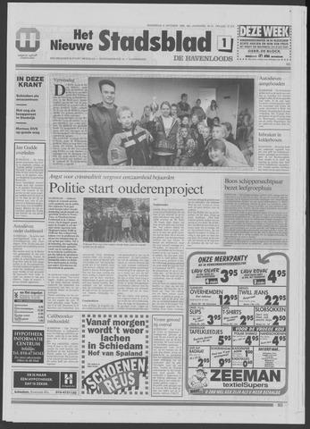Het Nieuwe Stadsblad 1996-10-09