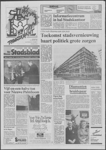 Het Nieuwe Stadsblad 1992-01-22
