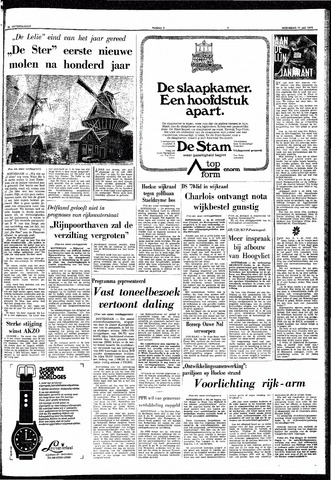 Trouw / De Rotterdammer 1970-05-27
