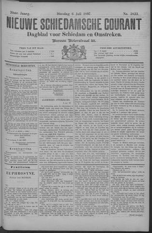 Nieuwe Schiedamsche Courant 1897-07-06