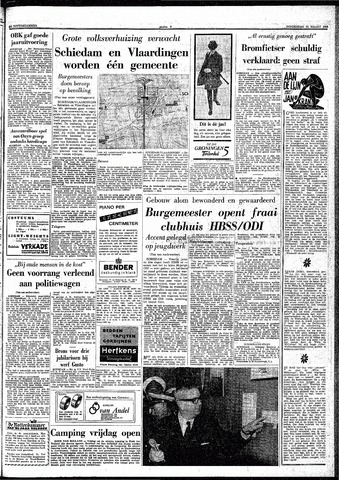 Trouw / De Rotterdammer 1966-03-31